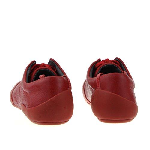 Red medium Baskets Peu 610 Femme Camper Rot BwX6xnqvx