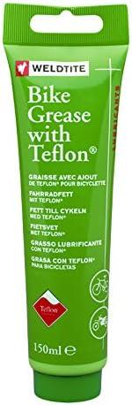 Weldtite Tf2 Teflon - Grasa para Bicicleta (125 ml): Amazon.es: Deportes y aire libre