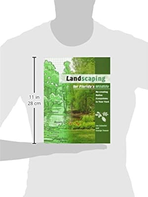 Landscaping for Florida's Wildlife: Re-creating Native Ecosystems in Your Yard