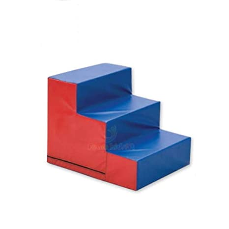 Phenomenal Amazon Com Yjlgryf Step Stool Soft Foam Toddler Stairs And Creativecarmelina Interior Chair Design Creativecarmelinacom