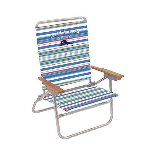 Rio Brands SC602TB-TS Tommy Bahama Chair [並行輸入品] B01IRFUE4G