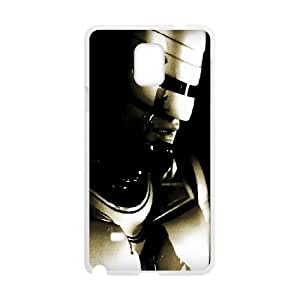 Robocop 2014 Samsung Galaxy Note 4 Cell Phone Case White DIY gift pp001-6353797
