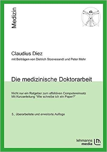 MEDIZINISCHE DOKTORARBEIT PDF DOWNLOAD