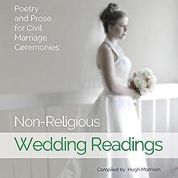 Non-Religious Wedding Readings