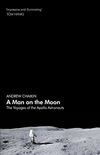 A Man on the Moon: The Voyages of the Apollo Astronauts for sale  Delivered anywhere in USA