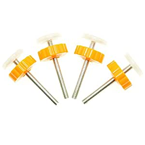 Amazon Com Baby Gate Parts Replacement 8mm Threaded