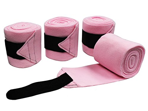 Derby Originals Horse Polo Wraps Set of 4 Select from 6 Colors by Derby Originals (Image #4)