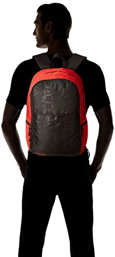 Erima Erima Multifunctional Rot Multifunctional Schwarz Bag Backpack Backpack fqRPwxZ