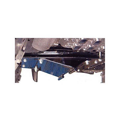 American MFG Eagle Plow New Polaris UTV Ranger 570 Plow Steel Mounting Kit, 2857