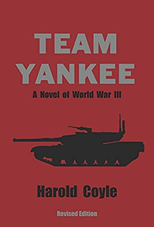 book cover of Team Yankee