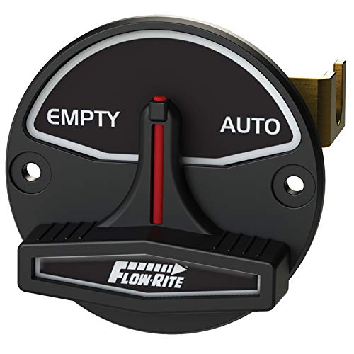 Flow-Rite Controls RK2-BW Flow-Rite Actuator, System 2