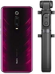Xiaomi XIA-RED-K20PRO-128-ROJ-SELF XIA-RED-K20PRO-128-ROJ-SELF Redmi K20 Pro 128 GB (6 GB Ram) y Mi Selfie Sti