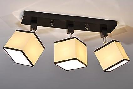 BORDEAUXROT Lampenschirm 12x12x12H Schirm E27 f/ür Deckenlampe H/ängeleuchte Tischlampe Ersatz Lampenschirme