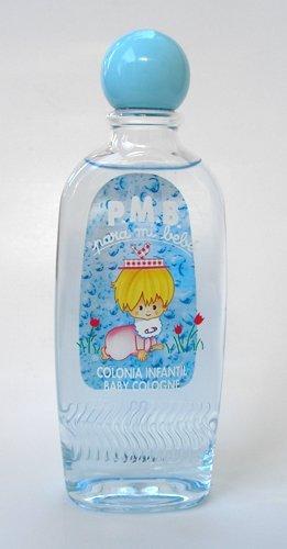 Para Mi Bebe Cologne 250ml for Boys, Azul/Blue, 8.3 Ounce by Para Mi (Azul Cologne)