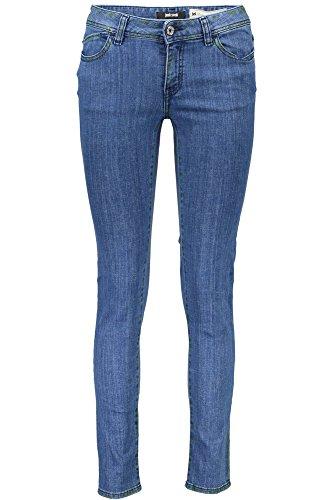 S04la0118 Just Jeans Blu Donna Cavalli Denim 713 N31396 55qnUpRr