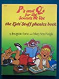 P's and Q's for the Sounds We Use, Imogene Forte and Mary A. Pangle, 0913916587