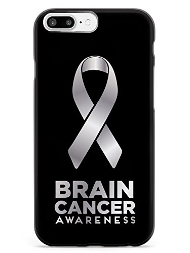 Inspired Cases Brain Cancer Awareness Ribbon Case - Apple iPhone 8 Plus