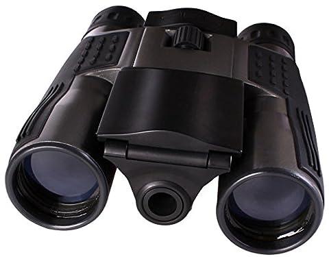 Vivitar 12 Megapixels Camera,Binoculars Kit (Binocular Vivitar)