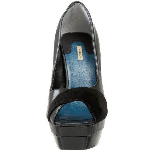 Pump Women's Black Platform Ot Maxstudio Randy 7Ixdwqqz