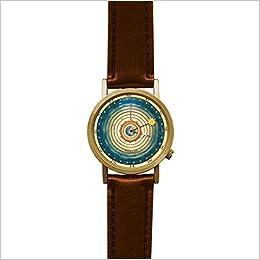 Ptolemaic System: reloj de pulsera: Varios: 8142290297936: Amazon.com: Books