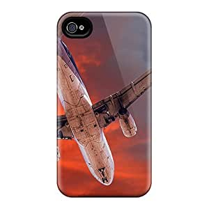 Fashionable Style Cases Covers Skin Ipod Touch 5 - Crossing The November Sky