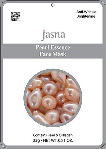 Anti-wrinkle Brightening Pearl Powder Essence Collagen Face
