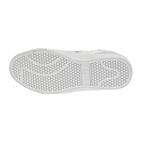Baskets White Blanc Pour Diadora Femme dSHdO