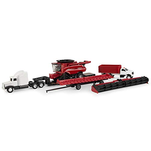 ERTL 1/64 Case IH Harvesting 9250 Tracked Axial Flow for sale  Delivered anywhere in USA