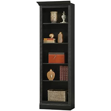Howard Miller 920 014 Oxford Bookcase Left Return