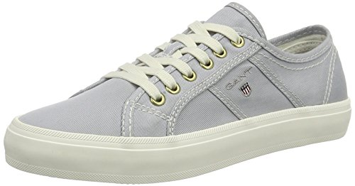 Gant Damen Zoe Sneaker Grau (summer Gray)