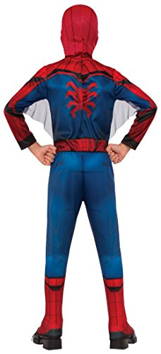 Rubie's Costume Spider-Man Homecoming Child's Costume, Small, Multicolor - http://coolthings.us