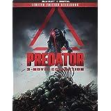Predator: 3-movie Collection Steelbook [Blu-ray]