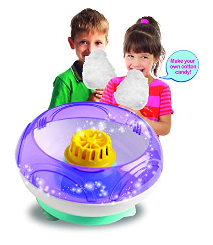 cotton candy maker for kids - 9