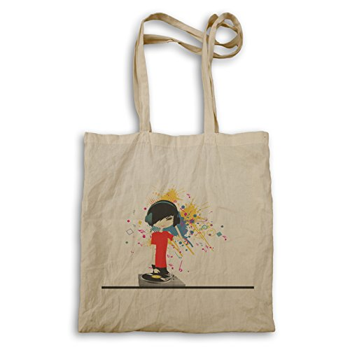 Musica Dance Singing Funny Novelty Art Carrying Case C620r