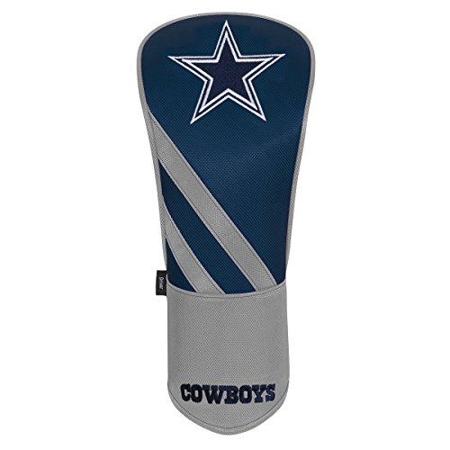 Team Effort NFL Dallas Cowboys Individual Driver (Dallas Cowboys Headcover)