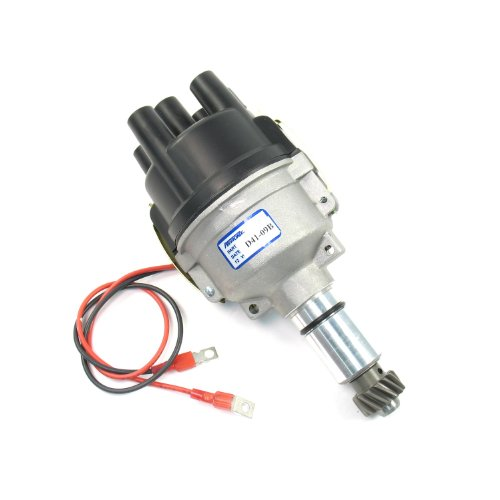 (Pertronix D41-09B Distributor Industrial for Wisconsin 4 Cylinder)