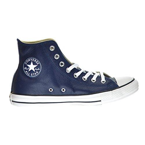 Converse Chuck Taylor All Star Ct Hi Unisex Schoenen s Nachts / Blauw / Wit 149490c