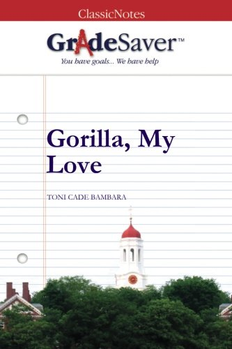 Gorilla my love raymonds run summary and analysis gradesaver gorilla my love ccuart Images