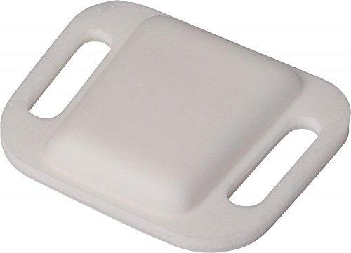 Saunders Sacroiliac (SI) Joint Support Belt Attachment: Stabilization Pad by Saunders