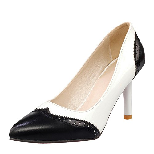 MissSaSa Damen high heel Pointed Toe assorted colors Pumps