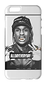 ASAP ROCKY All Day Everyday Iphone 6 plus case