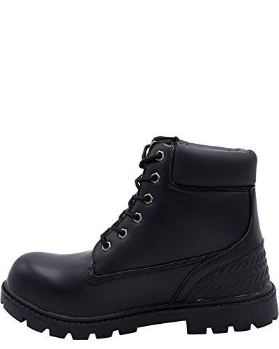 Goodyear Men's Maverick Steel Toe Boots,SR242