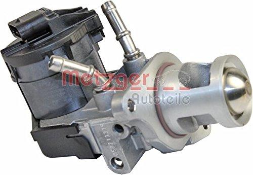 METZGER 0892326 AGR-Ventil