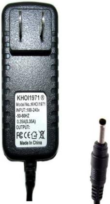 WALL charger power adapter USB for Schumacher SL65 RED FUEL jump starter REDFUEL