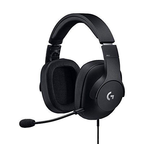 馃 Pro Gaming Headset – Black – 3.5 MM – N/A – EMEA