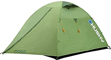 Beast husky extreme lightweight tent 3 people green  sc 1 st  Amazon UK & Beast husky extreme lightweight tent 3 people green: Amazon.co.uk ...