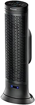 2 Pk. Honeywell Digital Ceramic Indoor Tower Heater