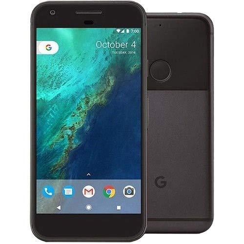 (Google Pixel XL, Verizon Wireless + GSM unlocked 128GB, Quite Black (Certified)