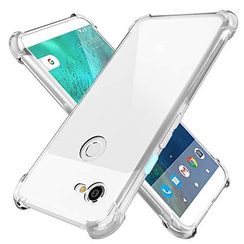 TGOOD Slim Grip Google Pixel 3 XL Case with...