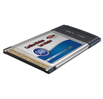 Advance WL 54CB-Tarjeta Pcmcia Wifi de red PCI Compatible ...